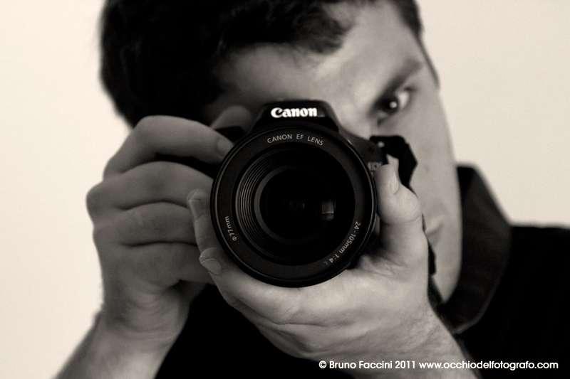 Obiettivo Canon 24-105
