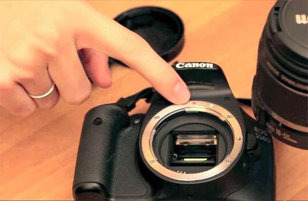 Accendiamo la fotocamera reflex – Video corso di fotografia – Puntata 1