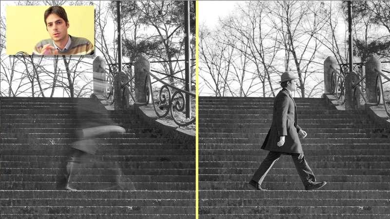 Il tempo di scatto – Video Corso di Fotografia – Puntata 3