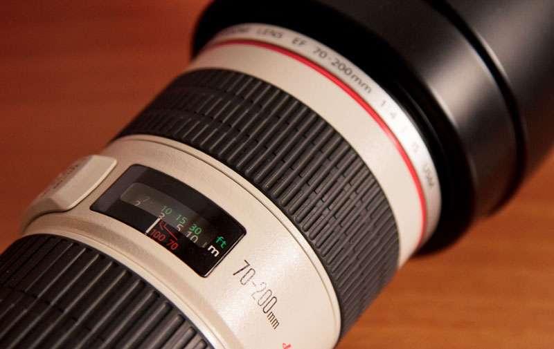 Obiettivi e lunghezza focale – Video Corso di Fotografia – Puntata 5