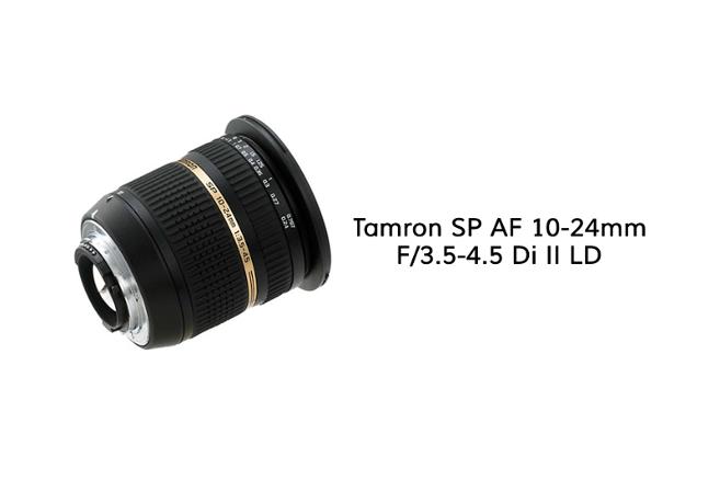 Recensione grandangoli zoom per APS-C Canon, Nikon, Tamron, Sigma, Tokina