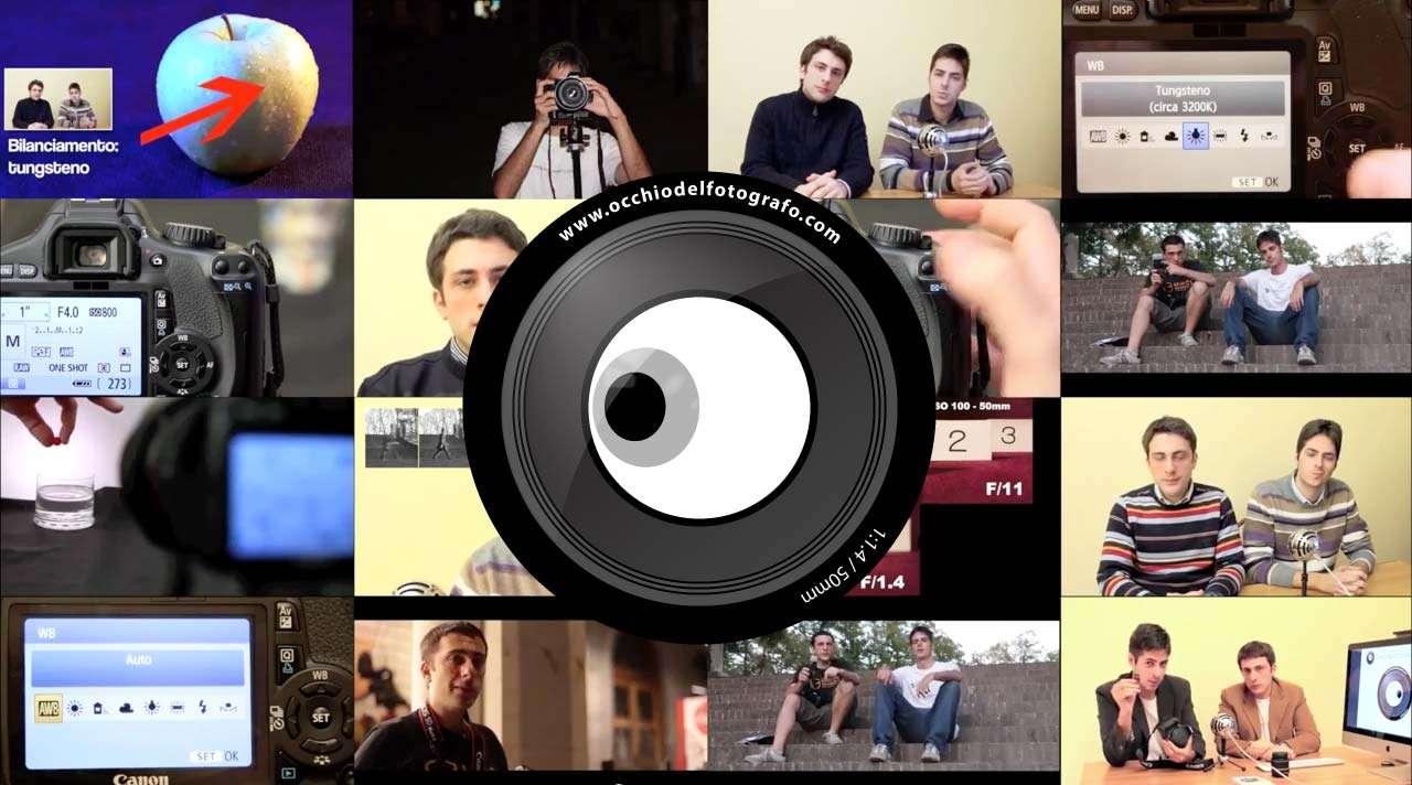 Video corso di fotografia online 70