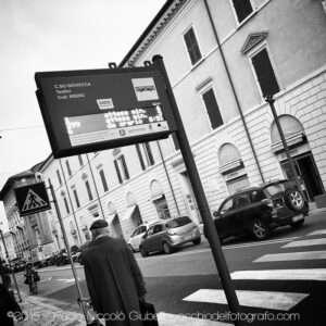 Quanto può cambiare una stazione degli autobus!