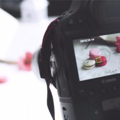 Fotografia con luce naturale nella Food Photography