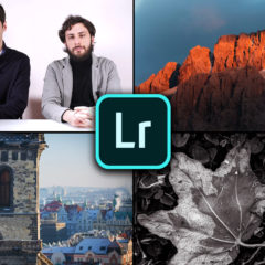 Disponibile il nuovo video corso di Lightroom Classic CC 2020