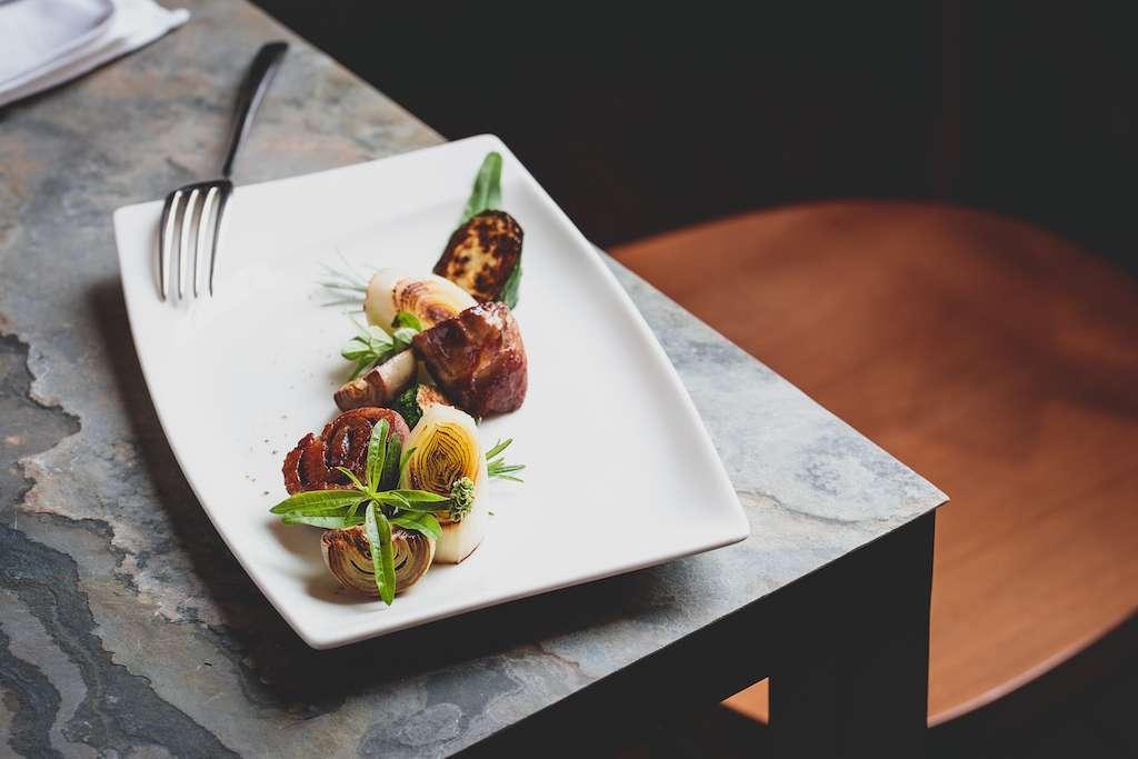 Food Photography - Fotografare piatti ristorante - Occhio del fotografo