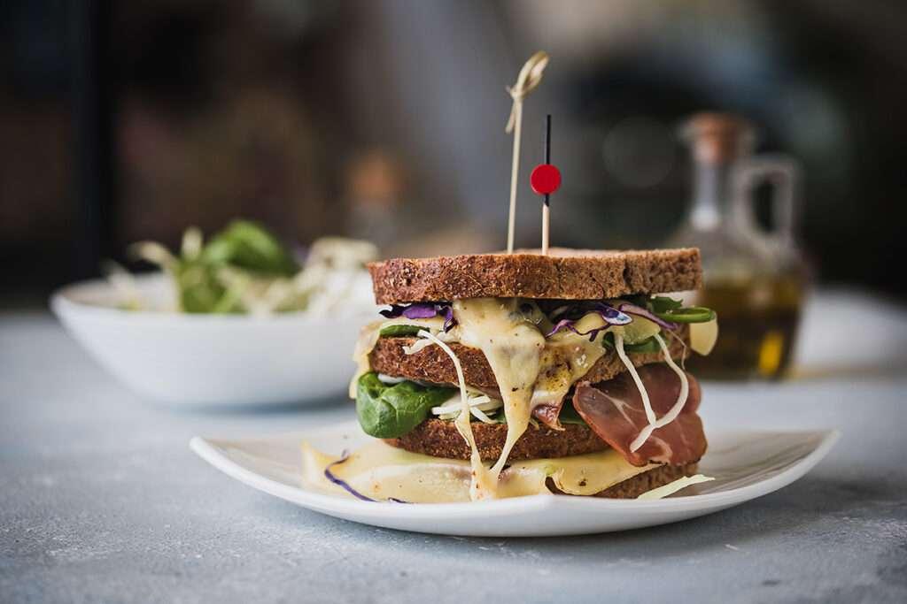 Food Photography: fotografare il cibo